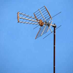 FAQ TV Aerials