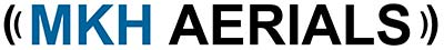 MKH Aerials Logo