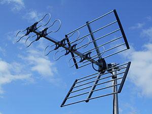 solihull digital tv aerials