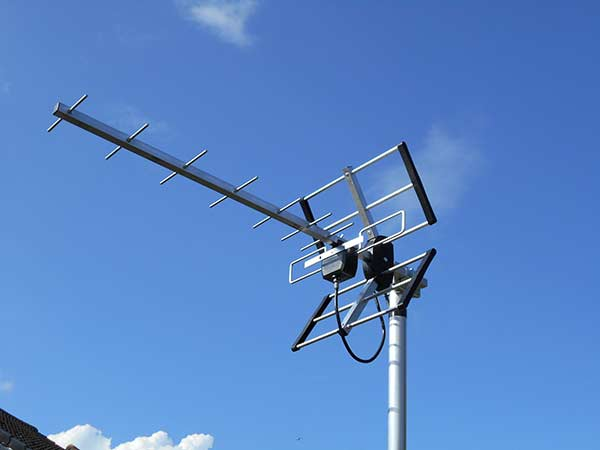 digital tv aerial installation sutton coldfield