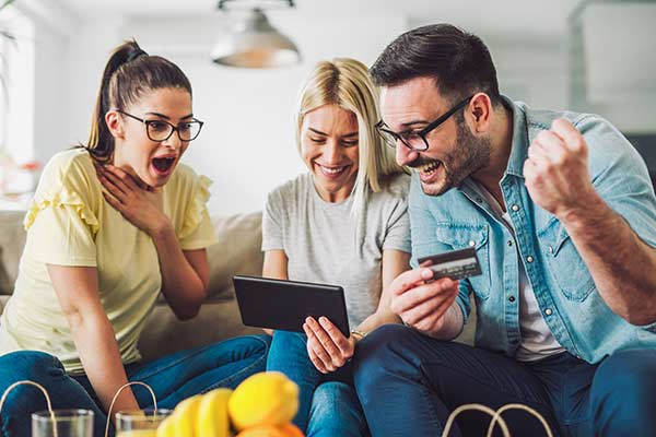 MKH Home Network Service keeps your whole family happy