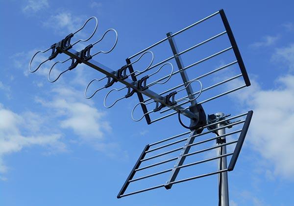 new digital tv aerial installation and repairs